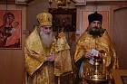 Vladyka Dmitri & Fr. Justin