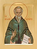 31 March: St. Innocent of Alaska
