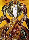 26 March: Sunday of St. John of the Ladder