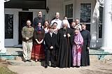 St. Maximus Choir
